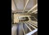 Maling af endnu en trappeopgang