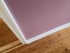 Maling af væg og loft med farve