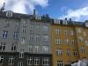 Facaderenovering på det centrale Frederiksberg